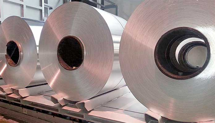 Aluminum Annealing Furnace - UCIN Aluminio
