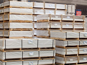 Aluminium Sheets Manufacturing - UCIN Aluminio