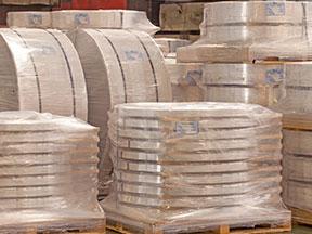 Fabricación de Flejes y Bandas de Aluminio - UCIN Aluminio