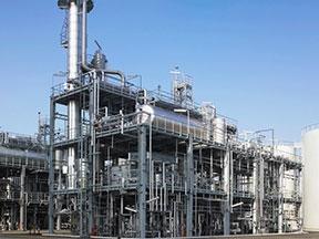 Instalaciones industriales – Aplicaciones Industriales de Calorifugado y Bobinas de Aluminio