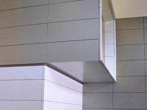 Fachadas de Aluminio – Aplicaciones Industriales de Chapas de Aluminio